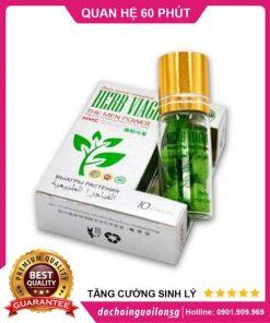Thuốc cường dương Herb