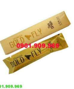Thuốc kích dục Gold Fly