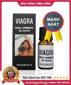 thuốc kích dục nữ loại mạnh